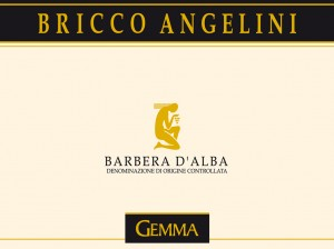 Barbera d'Alba Bricco Angelini
