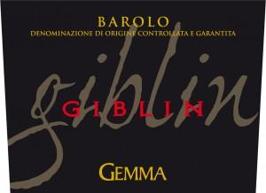 Barolo Giblin